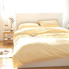 pale yellow duvet cover fstyle me