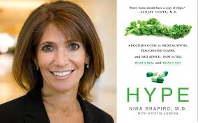 Don't Believe the 'Hype': This New Book Separates Health Fact from ...