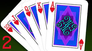 Custom Design Playing Cards Photoshop Tutorial Part 2 How To Create A Custom Playing