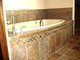 pictures of bathtubs with tile around it shapeyourminds com