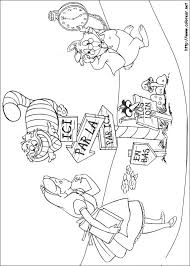 Small Picture 93 best Alice In Wonderland Adult Coloring Pages images on