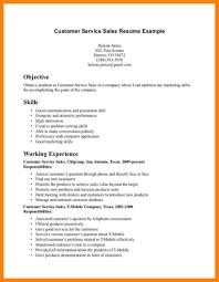 Qualifications In Resume Examples Examples Of Resumes
