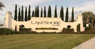 homes for lakes winter garden