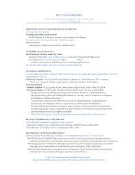 Football Coaching Resume Template Free Resume Example And