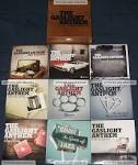 Singles Collection: 2008-2011 album by The Gaslight Anthem
