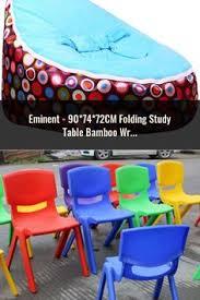 Levmoon Medium Star Bean Bag Chair Kids Bed For Sleeping ...