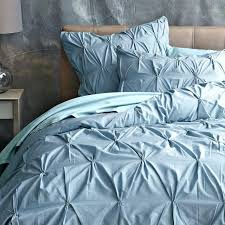 pinched duvet cover incredible yellow duvet cover west elm throughout light blue duvet cover grey pinch