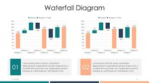 Powerpoint Chart Templates Waterfall Diagram Free Powerpoint Template