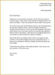 7+ formal business letter format pdf | Financial Statement Form