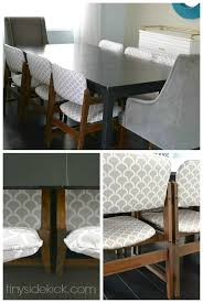 how to make a dining table bigger