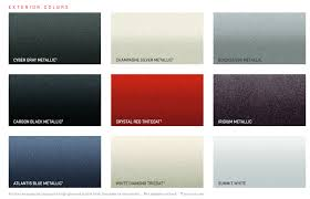 gmc paint codes and color charts