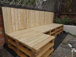 pallets as furniture. Living Room Natural Wood Pallet Sofa Furniture Designs Making Things Out Of Pallets Seating As