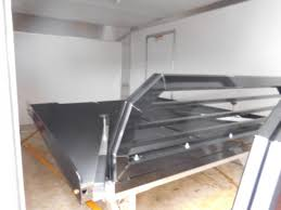 2018 Mission Sled Deck / Sport Deck Truck Bed | Trailers NW Horse ...