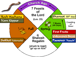 Charts On Feast Of Tabernacles Offerings Shema And Asah Deuteronomy 5 27 The Lords Appointed