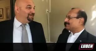 Αποτέλεσμα εικόνας για Ο Παναγιώταρος σε γιορτή της πακιστανικής πρεσβείας