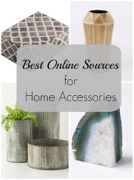 best places to shop for home decor the joyful home