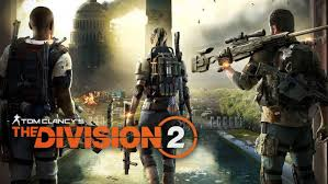 Division 2 Tops Uk Charts Yet Fails To Overtake Original