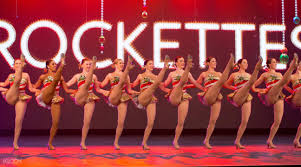 Christmas Spectacular Starring The Radio City Rockettes Ticket