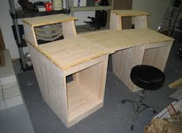 full size of desk audio studio desk plans me recording help responsibilities table legs