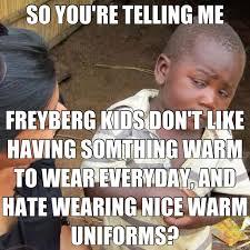 African kid memes | quickmeme via Relatably.com