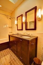 Entrancing 70 Bathroom Mirror Side Lights Decorating Inspiration