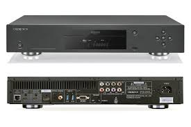 oppo digital udp 203 uhd blu ray disc player