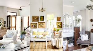 10 shabby chic living room ideas to steal