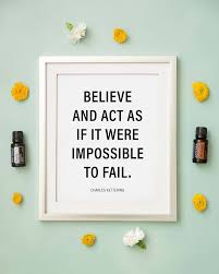 Image result for believe doterra