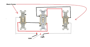 3 wire light switch wiring wirdig rocker switch wiring diagram on wiring a 2 way light switch diagram