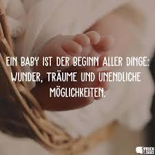 Ein Baby Ist Der Beginn Aller Dinge Wunder Träume Und Unendliche