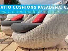 ■patio 21 Replacement Patio Cushions Replacement Patio Chair