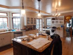 Kitchen Desk Woodmoor Lane Kitchen Renovation Refined Renovations Quality