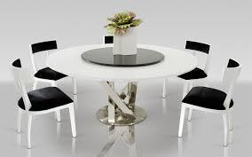 Groß Esstisch Oval Weiß Beeindruckend Runder Ausziehbarer Ideen