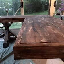 corner desk home. DIY Corner Desk \u2013 Little Home Happiness U