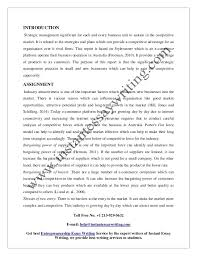 sample report on strategic management practices by instant essay writ  sample report on strategic management practices by instant essay writing