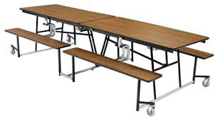 school lunch table. High School Lunch Table