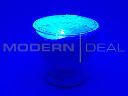 Wave Light Projector Poratable Sea Waves Light Projector With Speaker