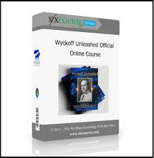 Wyckoff Unleashed Official Online Course Limit Offer