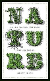 great ideas nature ralph waldo emerson 9780141042480 nature penguin great ideas