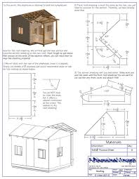 playhouse plans child s outdoor wood playhouse building plans simple