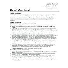 Social Work Resume Entry Level Social Work Resume Elegant New Job