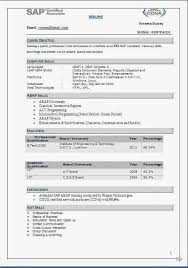 Curriculum Vitae Web Designer Sample Template Example Ofexcellent