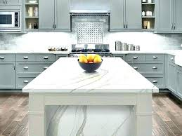 calcutta quartz countertops calacatta gold quartz kitchen countertop