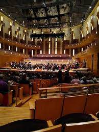 Photos At The Music Center At Strathmore
