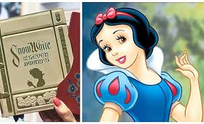 snow white and the seven dwarfs is 80 years old star2