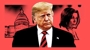 National legislations differ regarding both the definition and the consequences of impeachment. The Inevitability Of Donald Trump S Impeachment Mother Jones