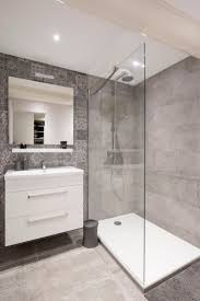 Le genre de salle de bain hyper simple mais que j'adoore!