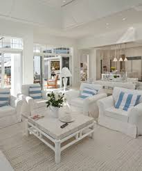 all white furniture design. delighful white chic bright and airy living room in all white furniture little blue  details  beach house design absolutely stunning to all white furniture design