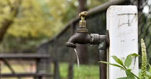 diffe types of outside water faucets