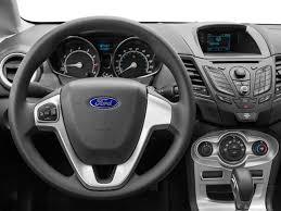 ford fiesta 2015 sedan. Delighful 2015 2015 Ford Fiesta SE 4D Sedan In Charlotte NC  Scott Clark Honda Inside D